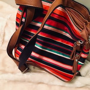 Handbags - Crossbody summer purse